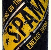 Energy Spam Energydrink 25Cl - tray 24 stuks