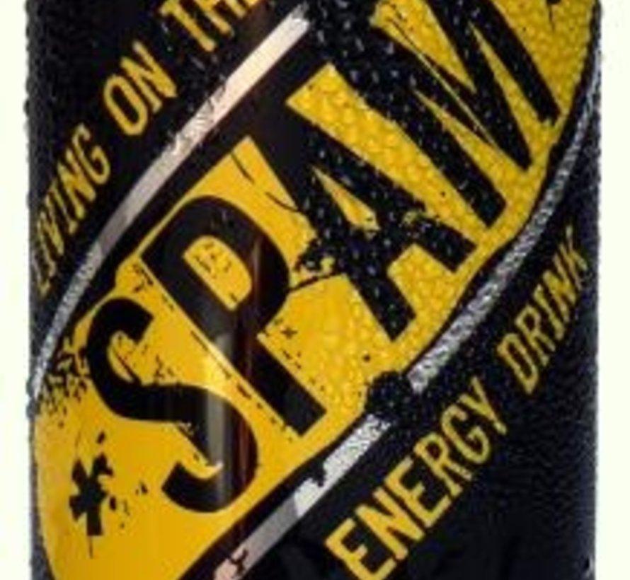 Spam Energydrink 25Cl - 24 stuks
