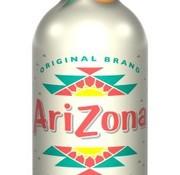 Arizona Arizona Peach 1,5Ltr Pet - 6 pack