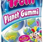 Trolli Planet gummi  75 gram