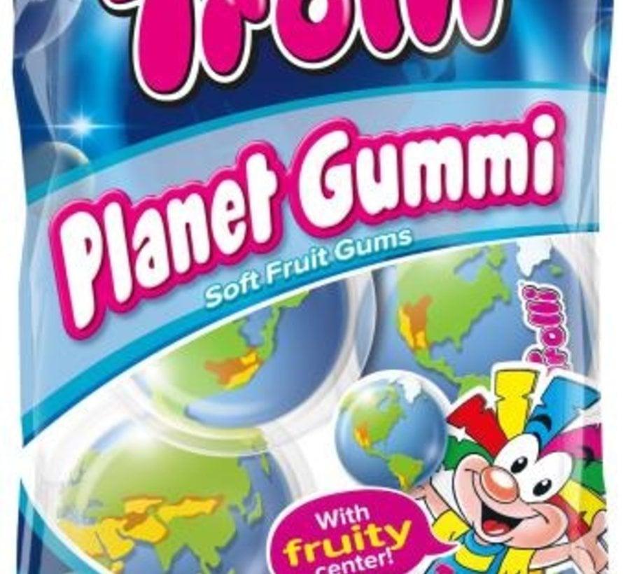 Planet gummi 75 gram