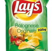 Lays Lays Bolognese 225 gram -Doos 15 stuks