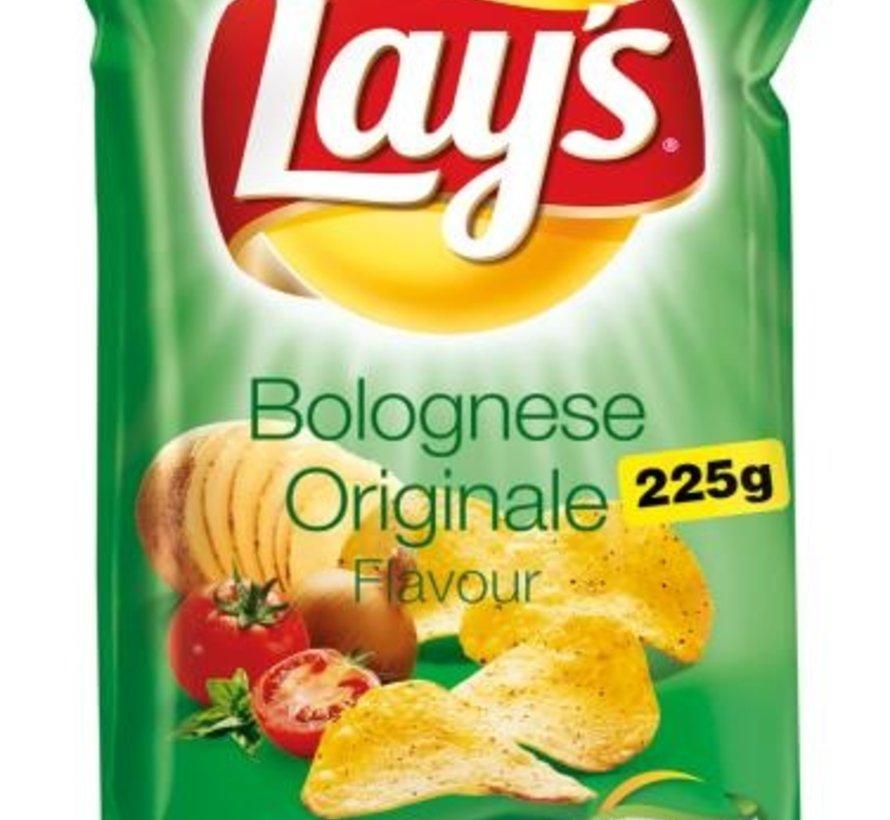 225gr Lays Bolognese -Doos 15 stuks