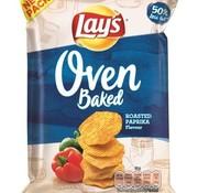Lays Lays Oven Paprika 35 gram -Doos 20 stuks