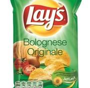 Lays Lays Bolognese Chips 40 gram -Doos 20 stuks