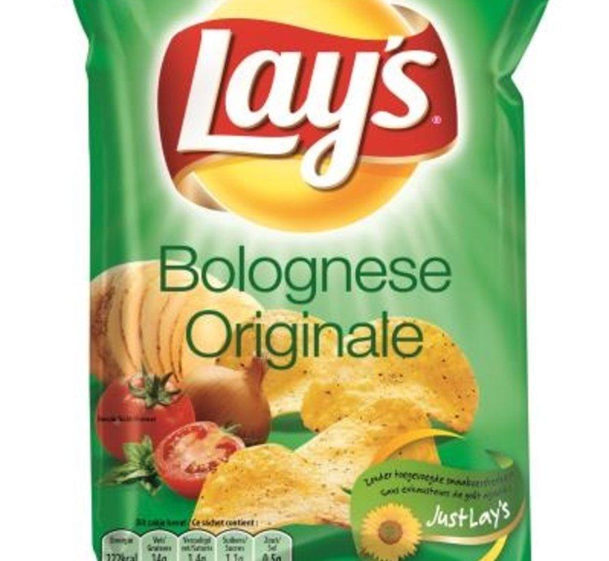 40gr Lays Bolognese -Doos 20 stuks
