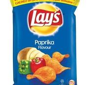 Lays Lays Paprika 40 gram -Doos 20 stuks
