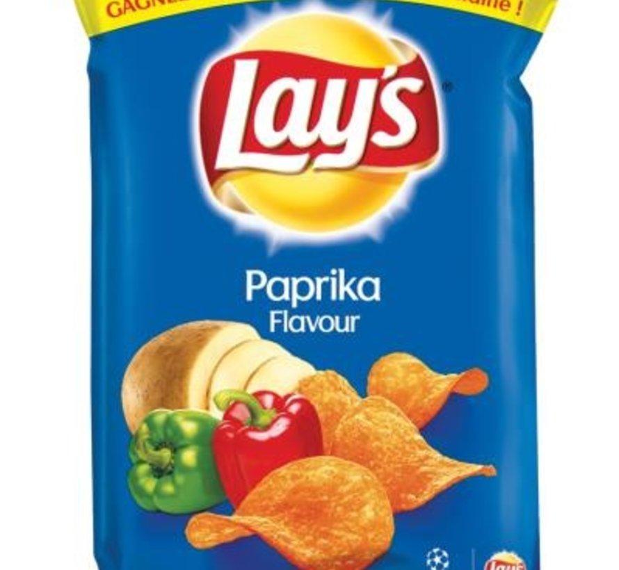 40gr Lays Paprika -Doos 20 stuks
