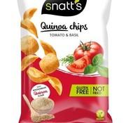 Snatt's Snatts Quinoa Chips GLUTEN VRIJ - Doos 12 stuks