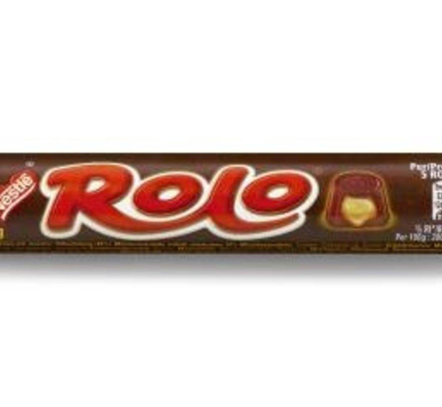 Rolo Single -Doos 36 stuks
