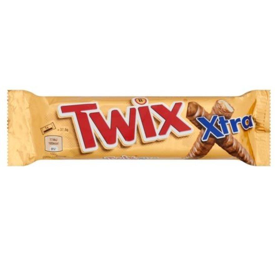 TWIX Xtra -Doos 30x75 gram