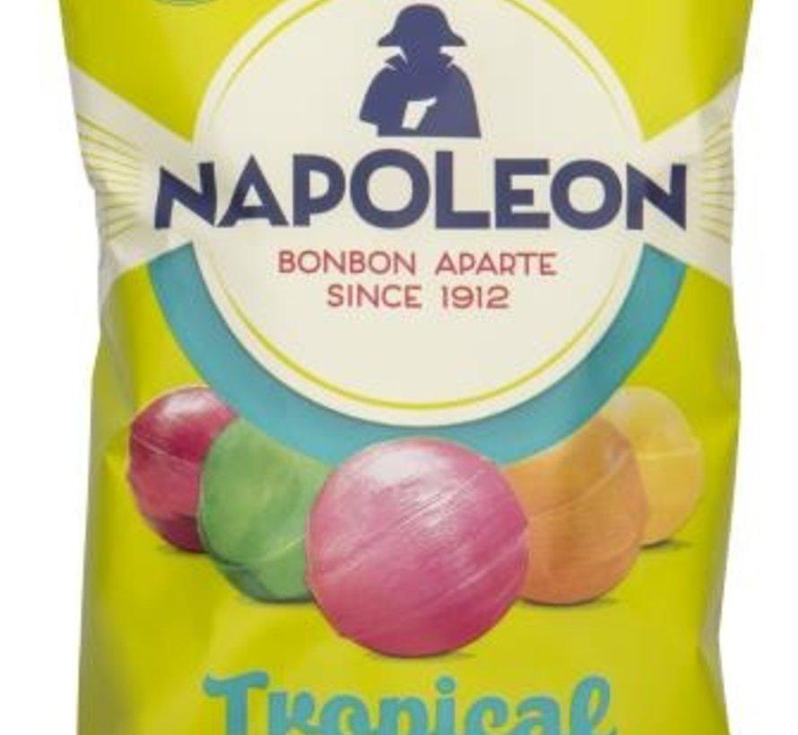 Napoleon Tropical Sweet - 12 zakjes a 150 gram