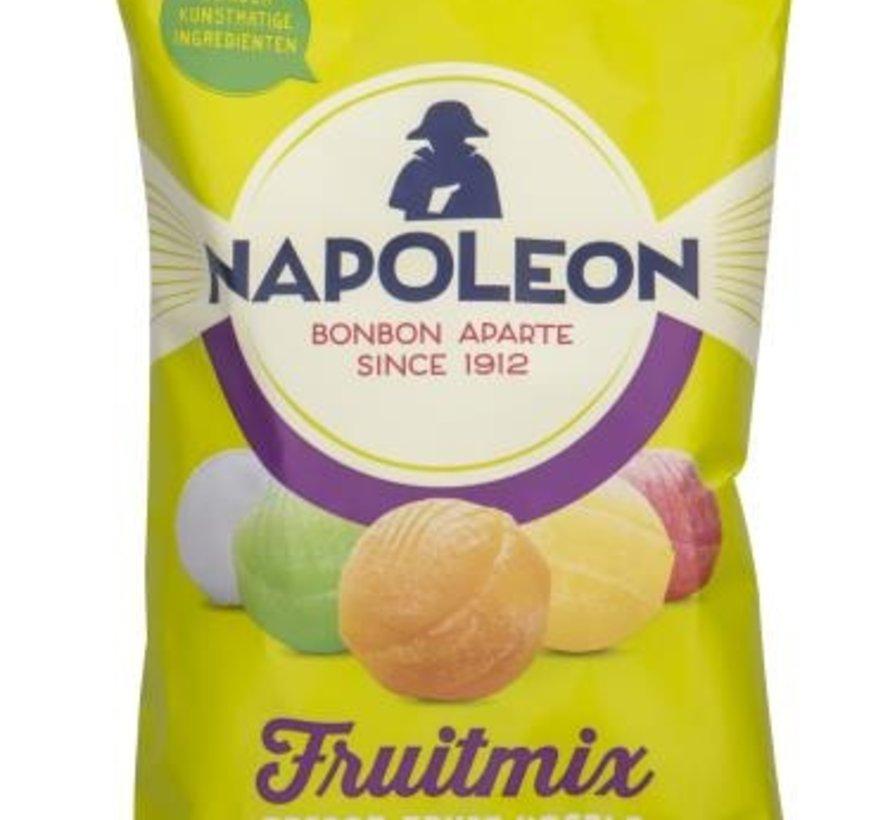 Napoleon Fruitmix - 12 zakjes a 150 gram