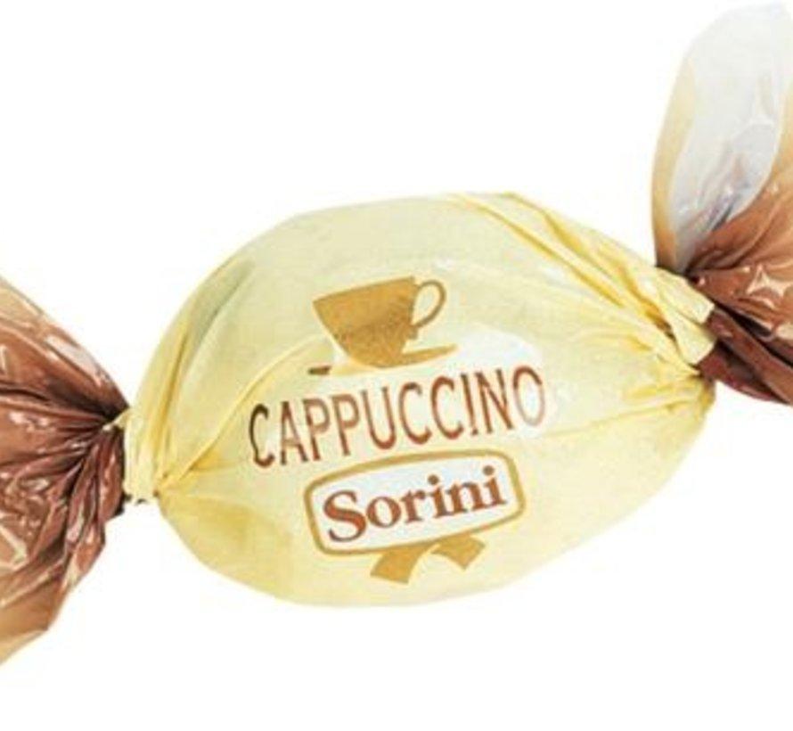Cappuccino Cream Milk Chocolade Kogels - 1 Kilo