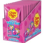 Chupa Chups Chupa Chups Cotton Gum Tutti Frutti Doos 14 Stuks