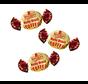 Nutty Brazil toffee by Walker's