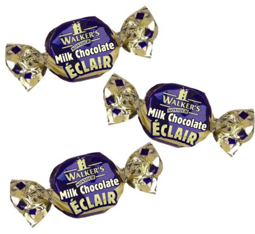 Melk Chocolade Vulling Toffee by Walker's