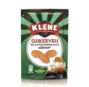 Klene Ademin Suikervrij - 105 gram - doos 12 stuks