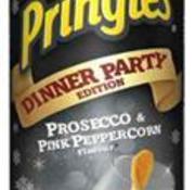 Pringles Pringles Prosecco&Pink Peppercorn-Doos 19 stuks
