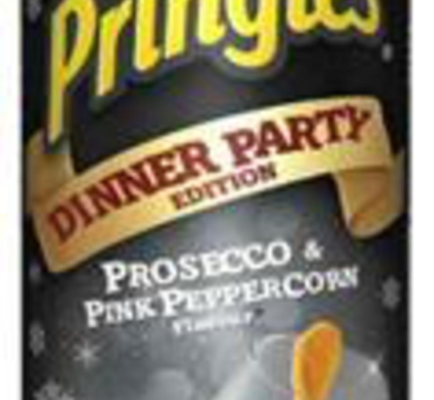 190gr Prosecco&Pink Peppercorn -Doos 19 stuks