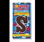 Tony's Letter S Puur Pepernoot -Doos 15 stuks