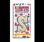 Tony's Wit letterreep S -Doos 15 stuks