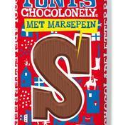 Tony'S Chocolonely Tony's Marsepein -Doos 15 stuks