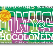 Tony'S Chocolonely Tony's Chcoclonely Honeycomb Tijm -Doos 15 stuks