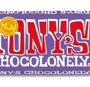 Tony'S Chocolonely Tony's Chocolonely Kaneelbiscuit -Doos 15 stuks