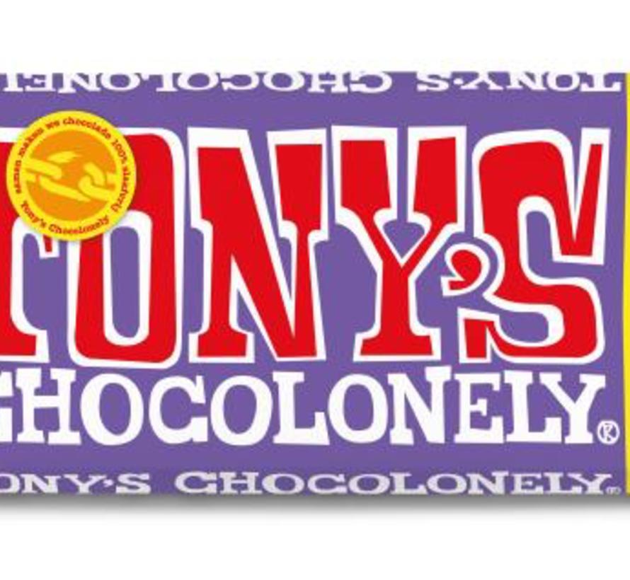 Tony's chocolonely Kaneelbiscuit Doos 15 stuks