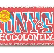 Tony'S Chocolonely Tony's Chocolonely Shortbread Karamel -Doos 15 stuks