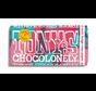 Tony's Choclonely Chili Fudge Roze Peper Puur -Doos 15 stuks