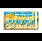 Tony's Chocolonely Wit Kurkuma Chai Kokos -Doos 15 stuks
