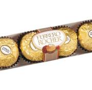 Ferrero Rocher Ferrero Rocher T4 -Doos 16 stuks