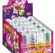 Starsweets Monster Popz Halloween -Doos 20 stuks