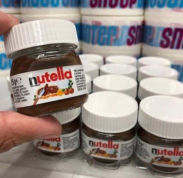 Nutella Nutella Mini Potje