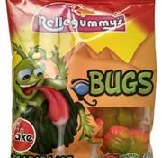 Jake Bugs Insecten snoep GLUTENVRIJ LACTOSEVRIJ -1 kilo