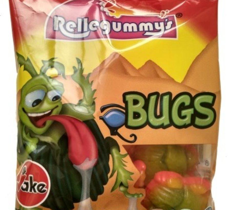 Bugs Insecten Snoep GLUTENVRIJ LACTOSEVRIJ -1 kilo
