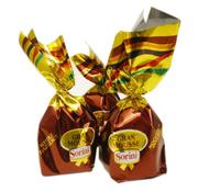 Sorini Chocolade Kogel Gran Mousse Hazelnoot -1 Kilo