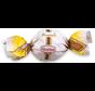 Chocolade Kogel Dark Hazelnut Cream -1 kilo