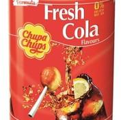 Chupa Chups Chupa Chups Cola -Silo 100 stuks