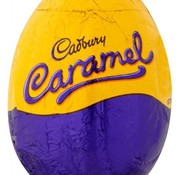 Cadbury Cadbury Egg Caramel- Per Stuk