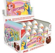 Starsweets Unicorn Surprise Ei -Doos 24 Stuks