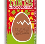 Tony'S Chocolonely Paas Tony'S Chocolonely Pasen Meringue Citroen Tablet -Doos 15 stuks