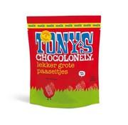 Tony'S Chocolonely Tony's Paas Eitjes Melk -Doos 24 stuks