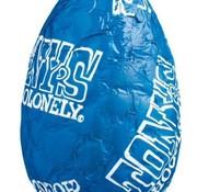 Tony'S Chocolonely Tony's Paas Eitjes Puur -Bulk 6 kilo