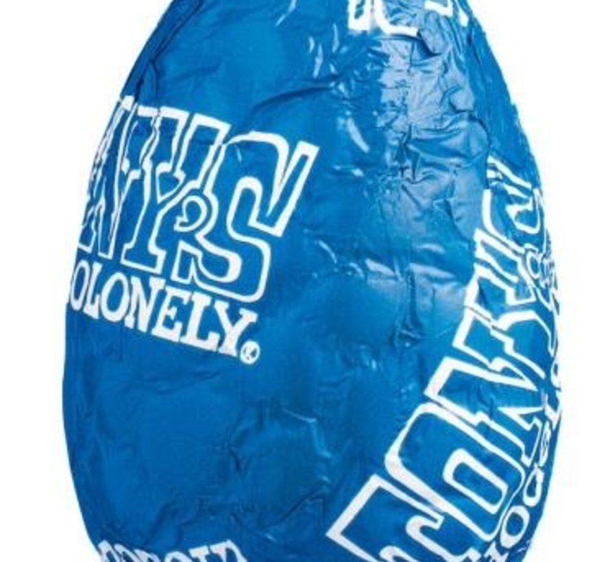 Tony's Chocolonely Paaseitjes Puur -Bulk 6 kilo