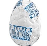 Tony'S Chocolonely Tony's Paas Eitjes Wit -Bulk 6 kilo