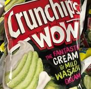 Crunch Chips Cream & Mild Wasabi