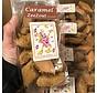 Chocolade Spekjes Caramel Zeezout -zak 200 gram